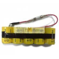 Аккумуляторы (батарейки) Ergorapido для пылесоса Electrolux (Электролюкс)