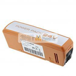 Аккумуляторы для пылесоса Electrolux (Электролюкс) 24VVC