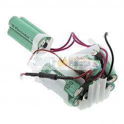 Аккумуляторы (батарейки) для пылесосов Electrolux (Электролюкс), AEG (АЕГ) 12V