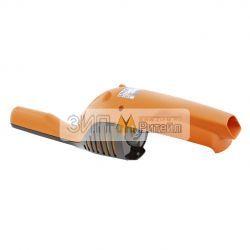 Аккумуляторный блок в сборе с моторной частью для ручного пылесоса Electrolux (Электролюкс)
