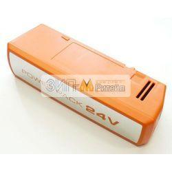 Аккумуляторы (батарейки) для пылесоса Electrolux (Электролюкс), AEG (АЕГ) 24V