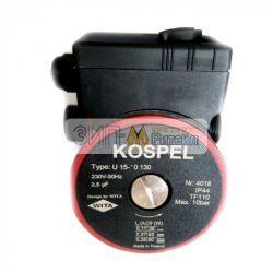 Насос циркуляционный EKCO.L2 15/70 130 для электрического котла Kospel (Коспел)