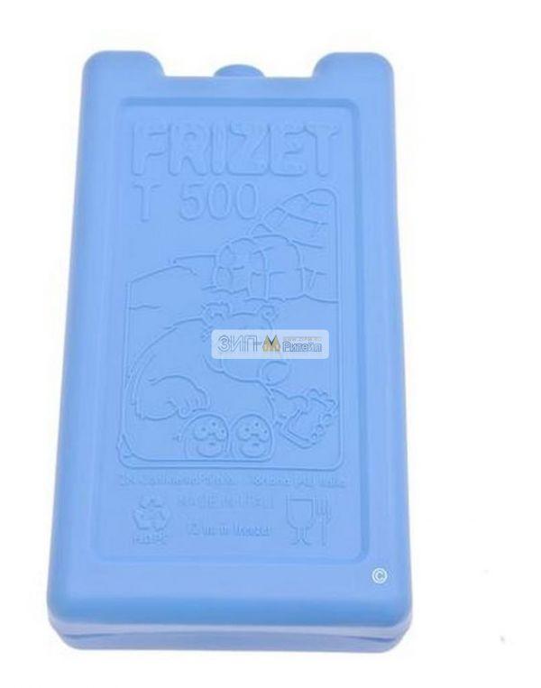 Аккумулятор холода WPRO для холодильника Bauknecht (Баукнехт), Whirlpool (Вирпул) 500 мл