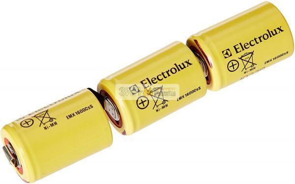 Аккумуляторы (батарейки) для пылесоса Electrolux (Электролюкс)