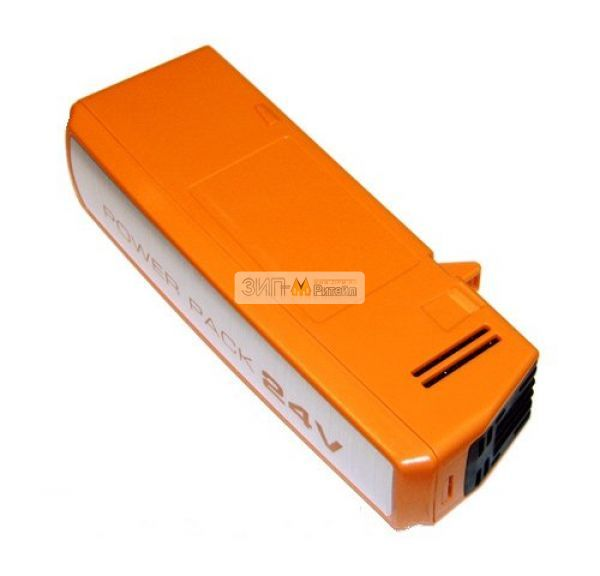 Аккумуляторы (батарейки) ZE034 UltraPower для пылесоса Electrolux (Электролюкс) 24V