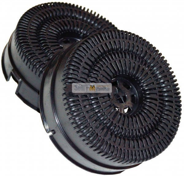 Угольный фильтр для вытяжки Gorenje (Горенье) 2шт