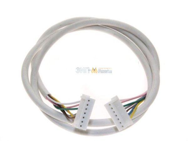 Шлейф проводов (панель управления-дисплей) для холодильника Ariston (Аристон)