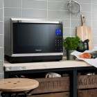 Микроволновки с конвекцией: особенности кухонной техники
