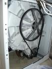 Выход из строя приводного ремня стиральной машины